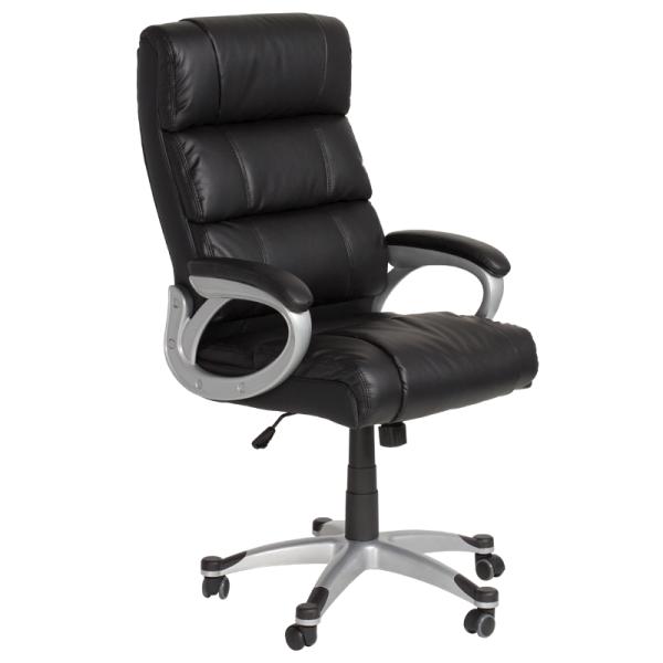 Директорски стол 6149 черен