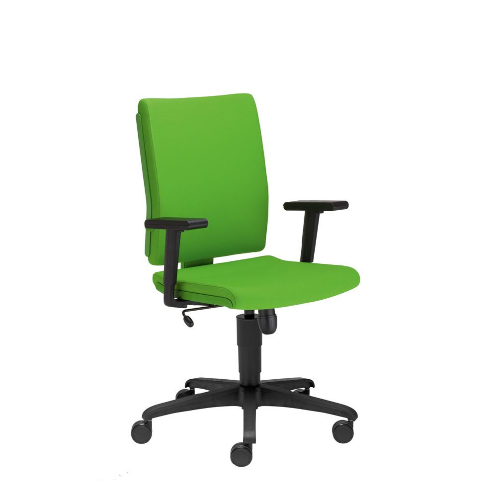 Работен стол Madame - зелен