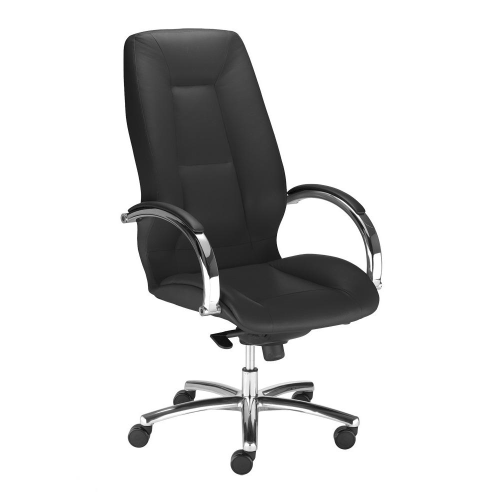 Директорски стол - Formula черен