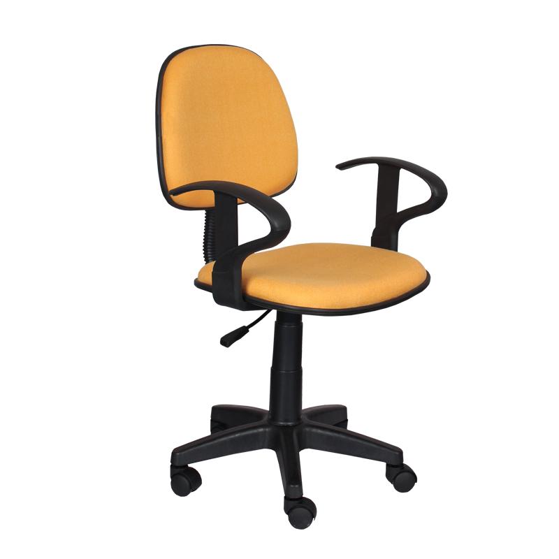 Детски стол - 6012 жълт