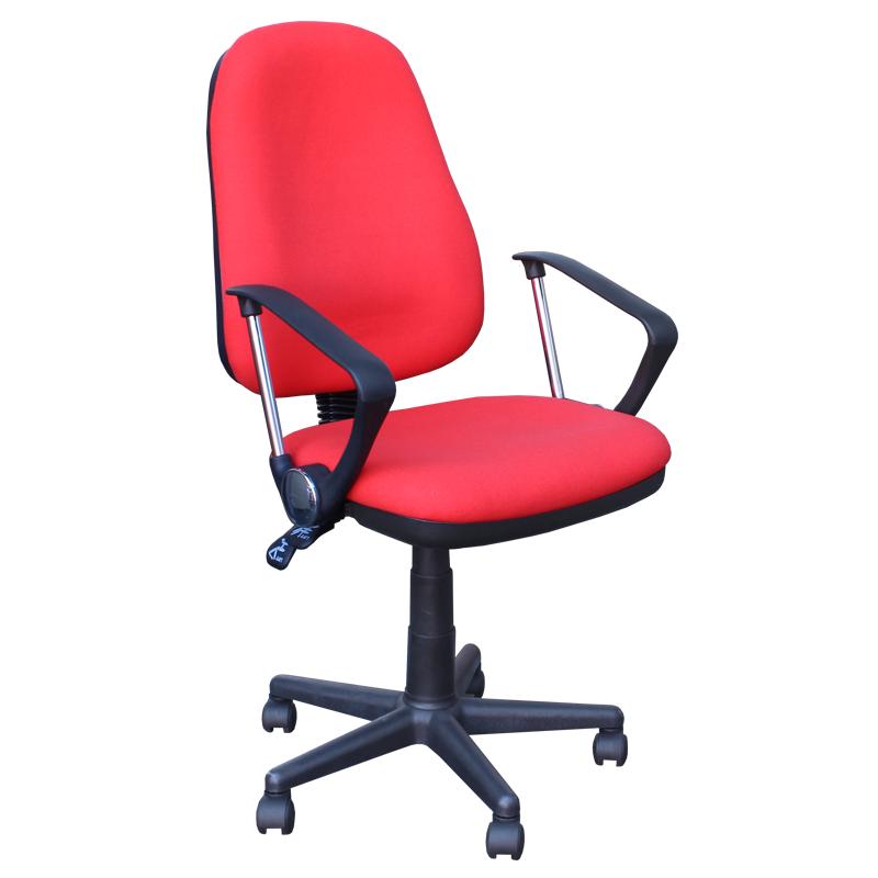 Работен стол - 7069 червен