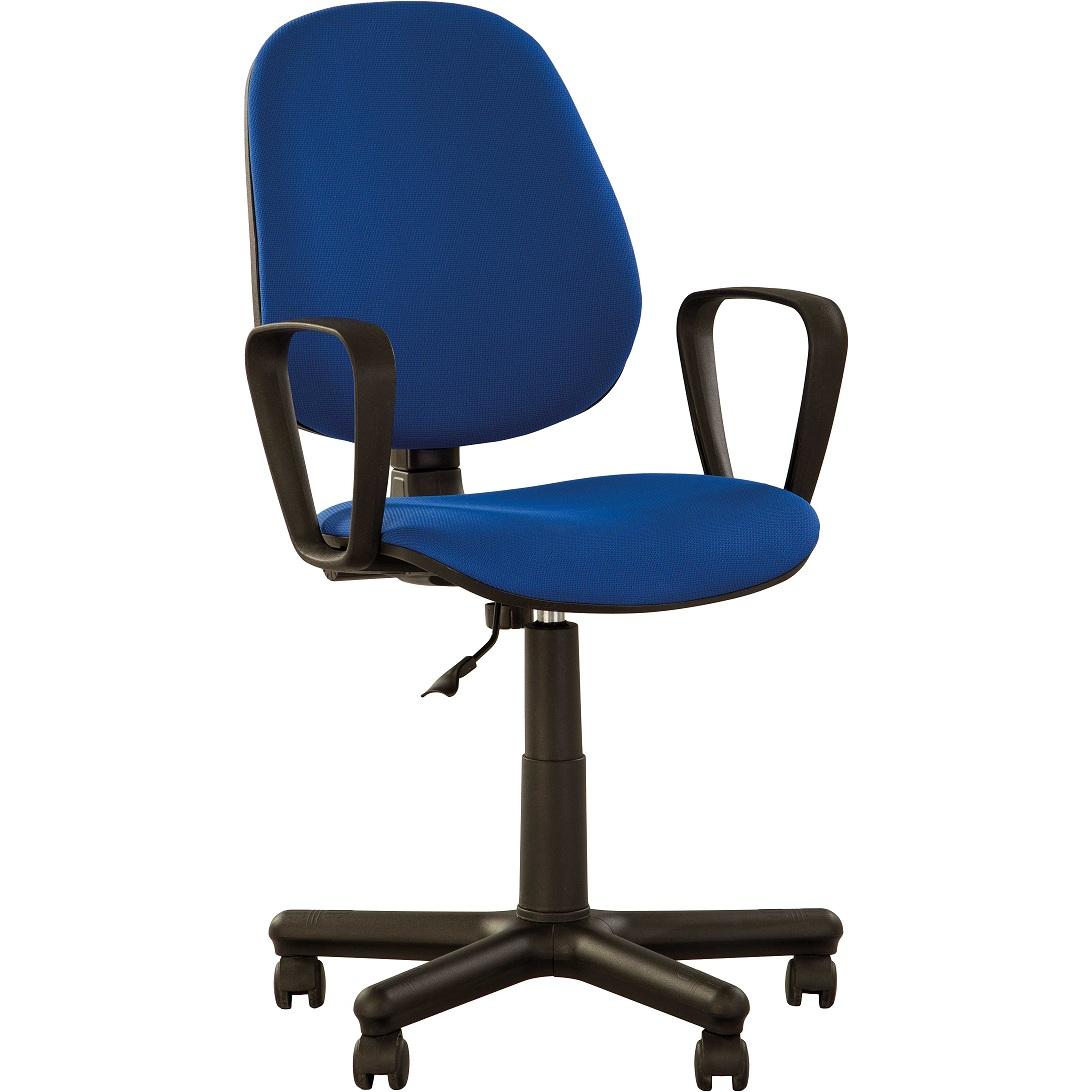 Работен стол Forex - син