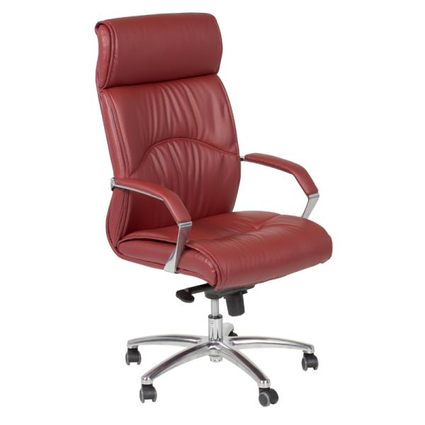 Директорски стол - 5020 вишна