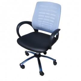 Работен стол Rony-бял