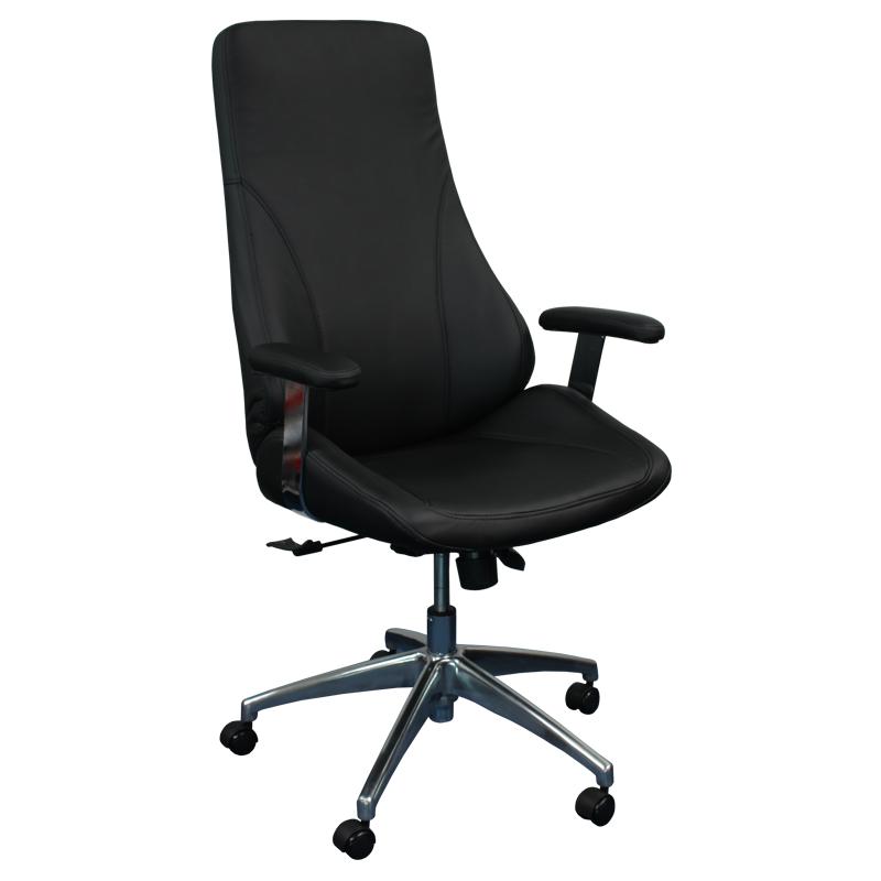 Директорски  стол - 5008 черен