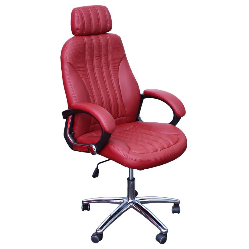 Директорски стол - 6058 вишна