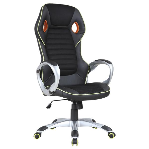 Директорски стол - 7506 черен