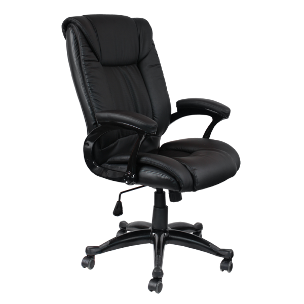 Директорски стол - 6052 черен