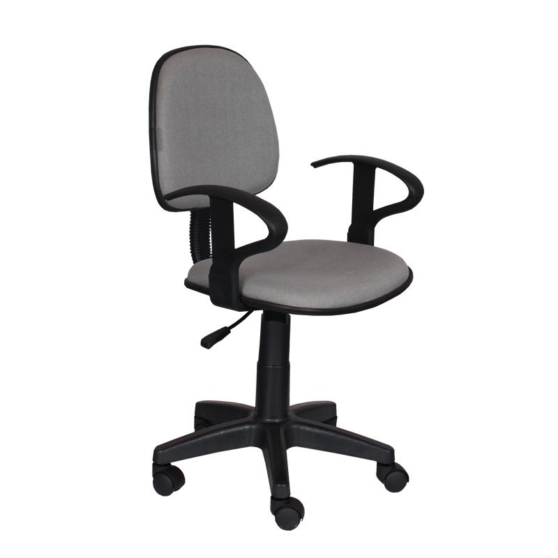 Детски стол - 6012 сив