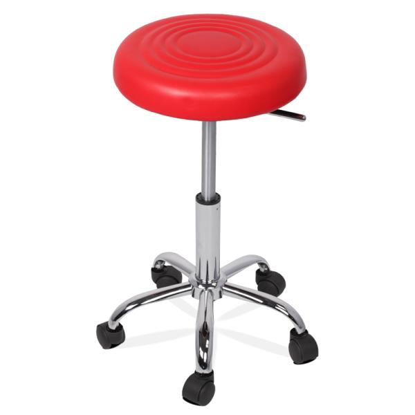 Стол 3075 - червен