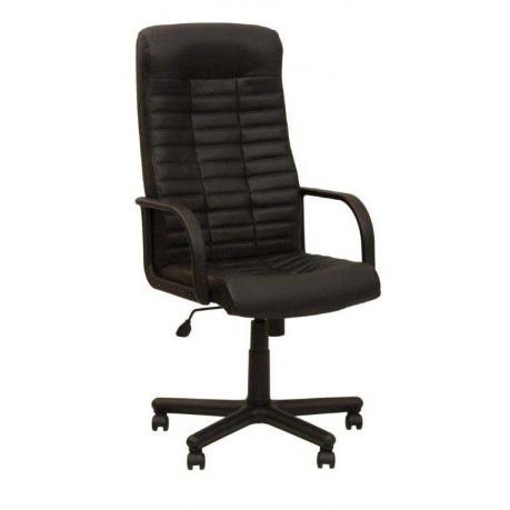 Директорски стол Boss - черен