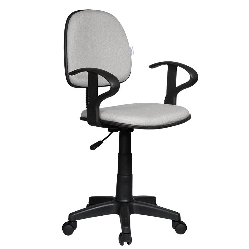 Детски стол - 6012 светло сив