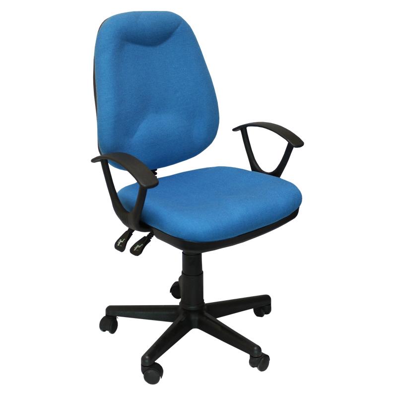Работен стол - 7068 син