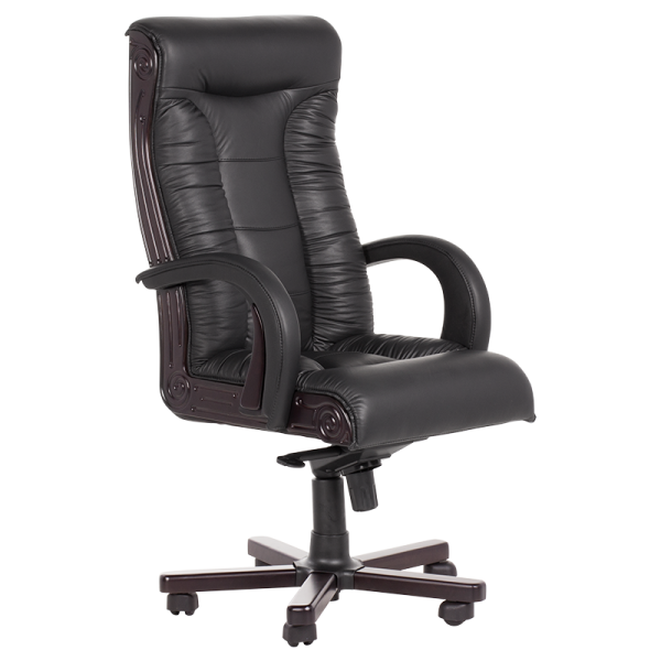 Директорски стол - Kardinal черен