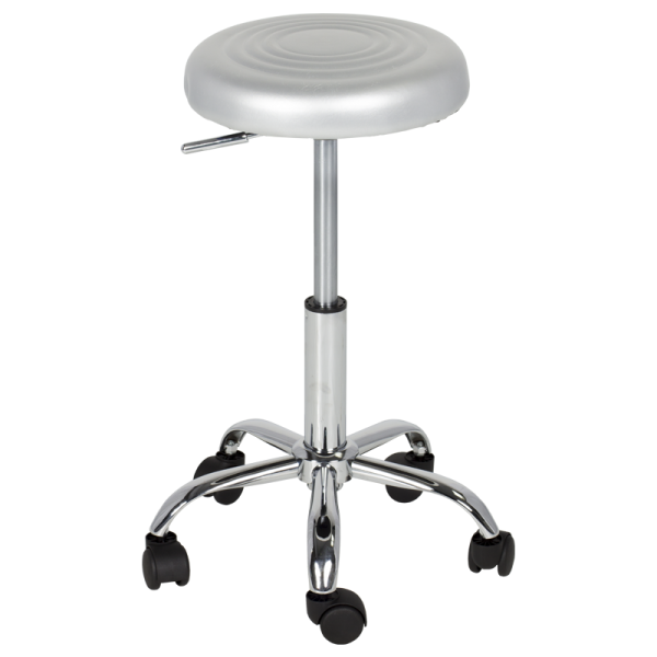 Стол 3075 - сребърен