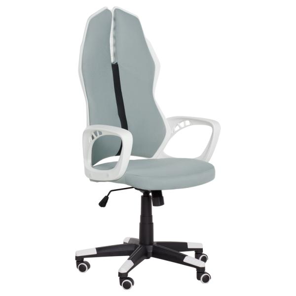 Директорски стол - 7517 светло сив