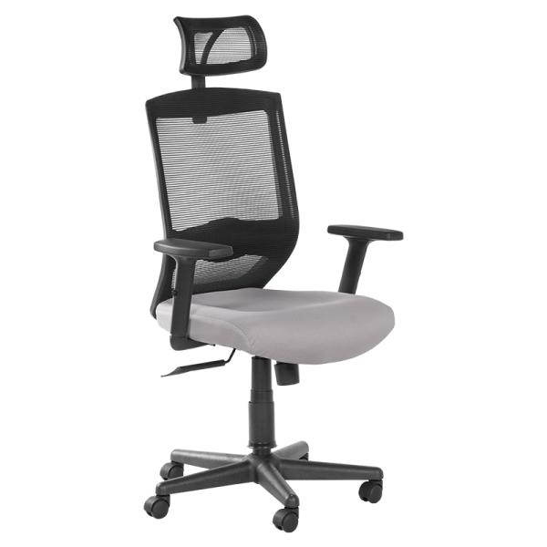 Работен стол - 7518 графит