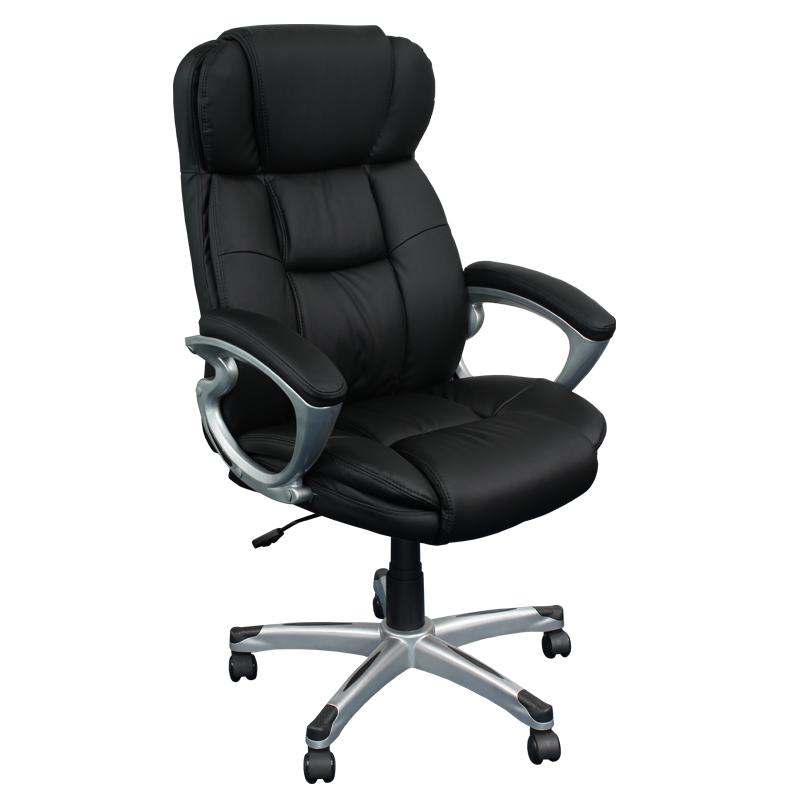 Директорски стол - 5007 черен.