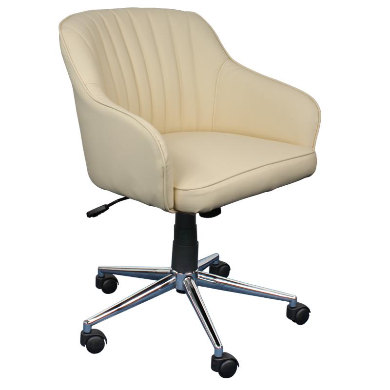 Офис кресло 2008 - крем