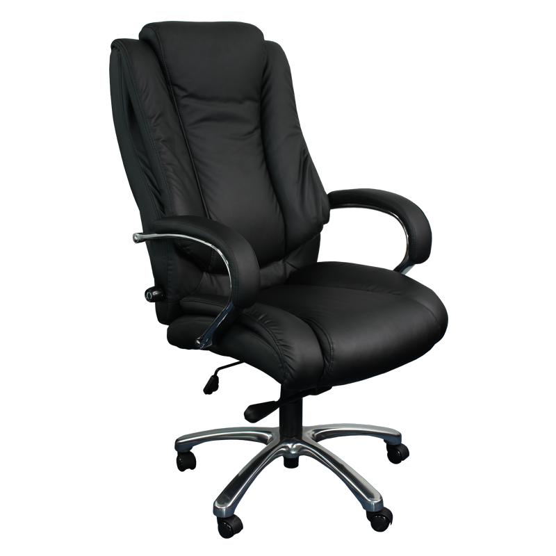 Директорски стол - 5010 черен