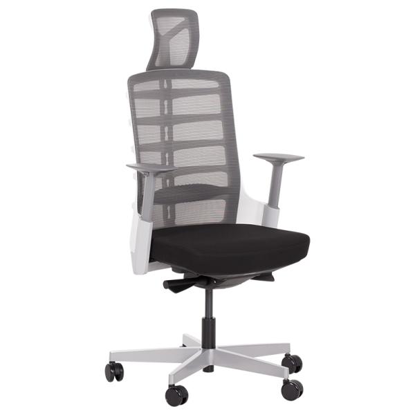 Директорски стол - Benito черен