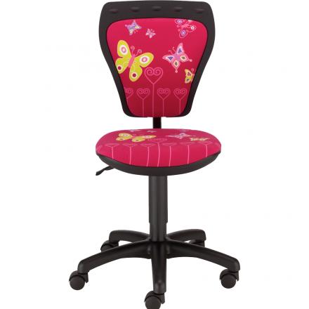 Детски стол Butterfly -  без подлакътници