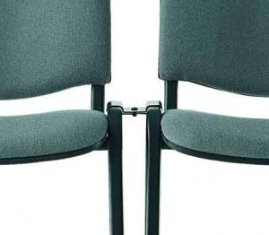Метална скоба за стол Iso