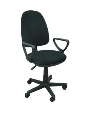 Работен стол Tema Gtp - черен