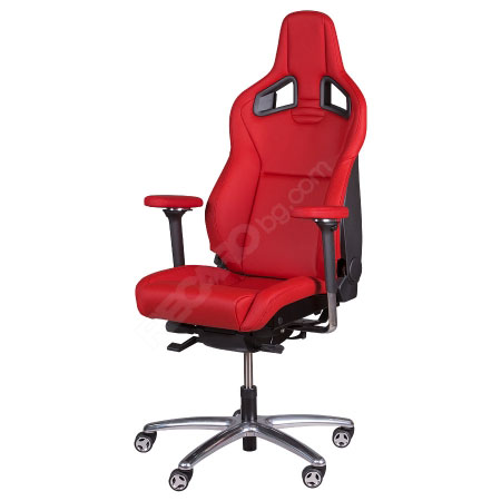 Recaro Cross Sportster CS - FERRARI