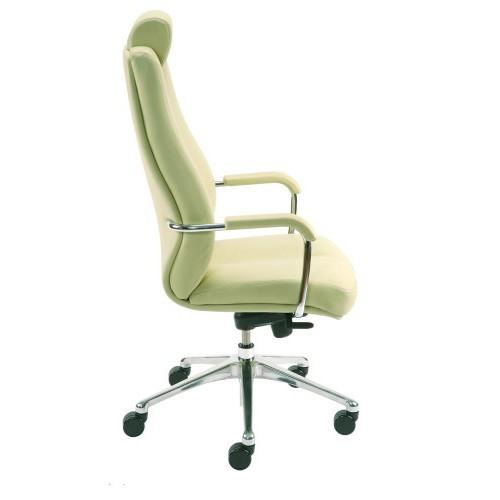 Директорски стол - Sonata Lux резида