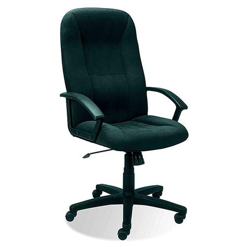 Директорски стол - Mefisto черен