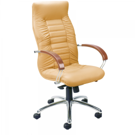 Директорски стол - Astro Wood