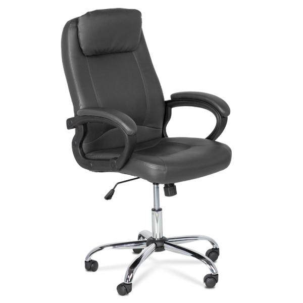 Директорски стол - 6131 черен