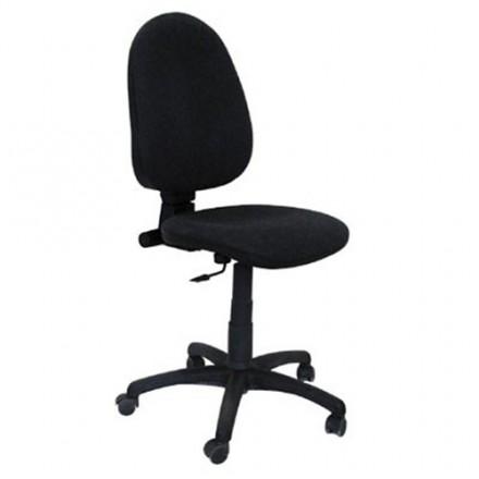 Работен стол Idea-10 черен