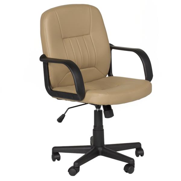 Работен стол - 6075 бежов