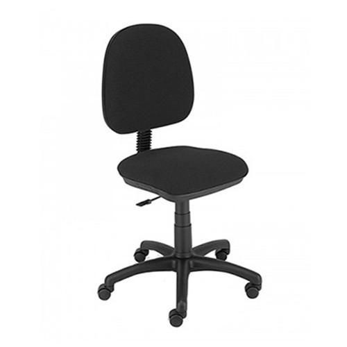 Работен стол Saturn- черен