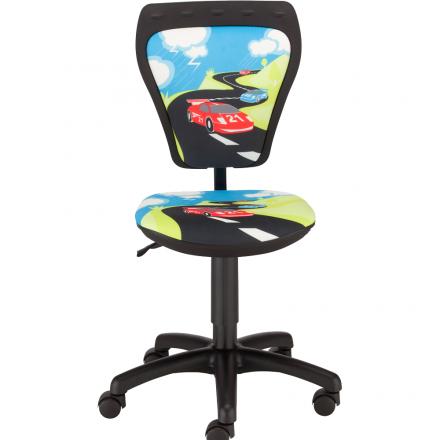 Детски стол Turbo без подлакътници