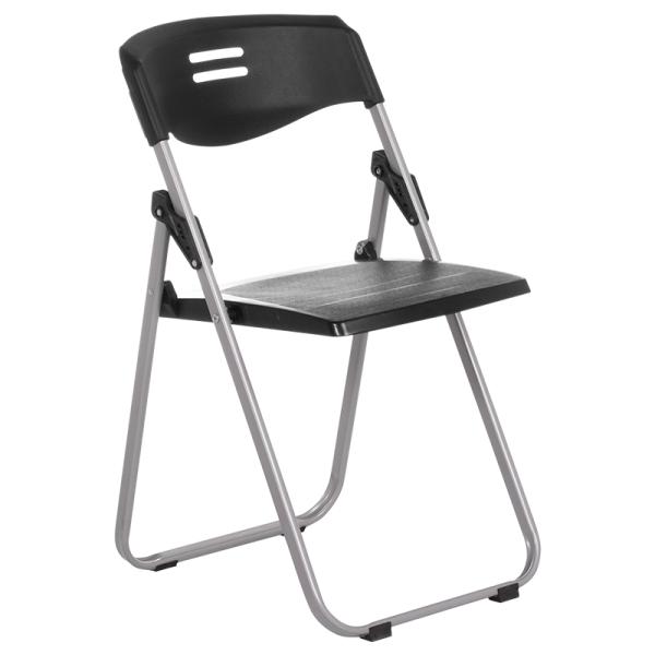 Сгъваем стол - 9935 черен