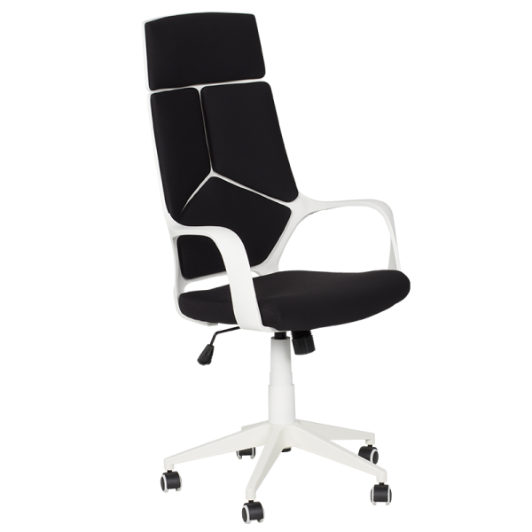 Директорски стол - 7500 черен