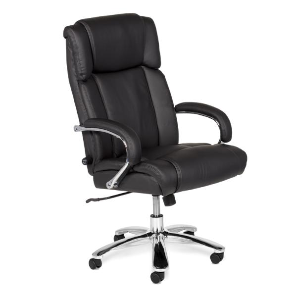 Директорски стол - 6200 черен