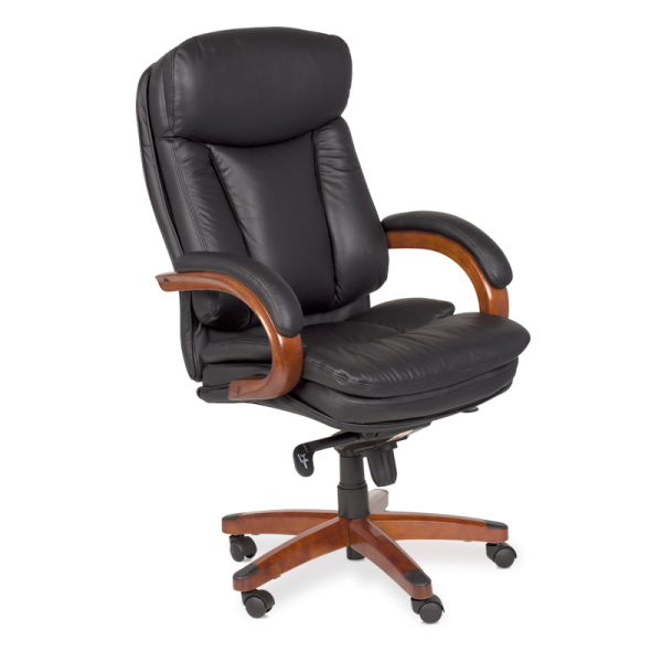 Директорски стол - 8030 черен