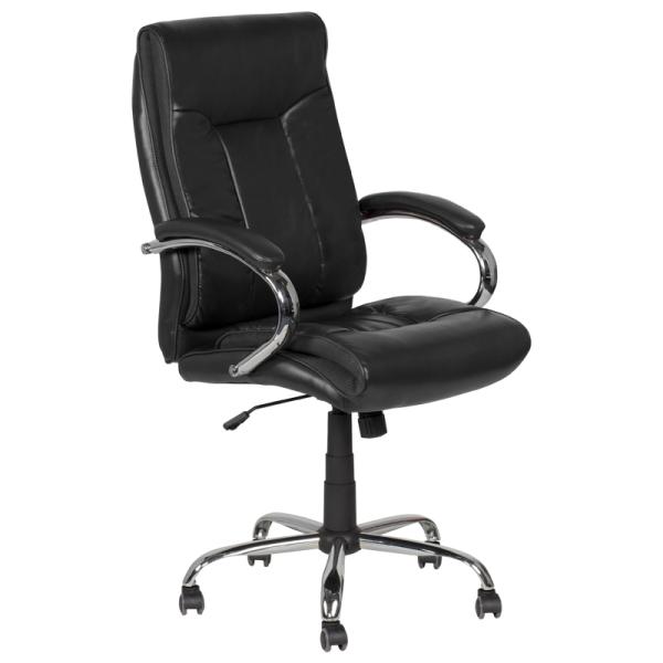 Директорски стол - 6508 черен