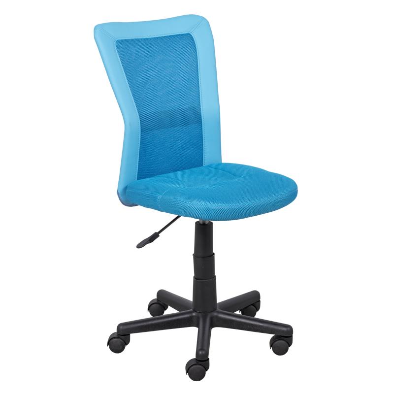 Детски стол - 7021 светло син