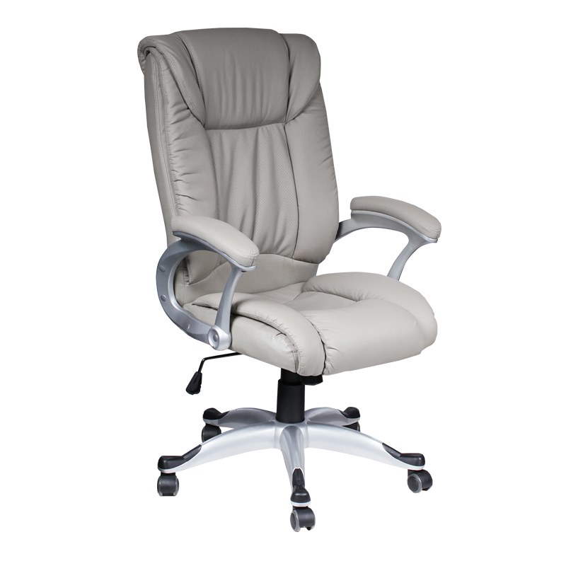 Директорски стол - 6052 сив
