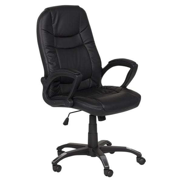 Директорски стол - 7504 черен