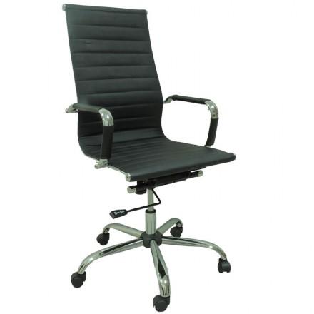 Директорски стол Senso - черен