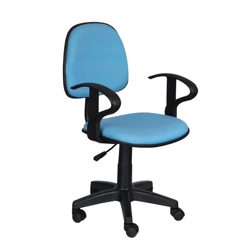 Детски стол - 6012 светло син