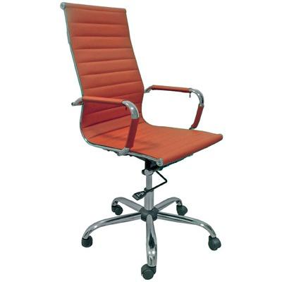 Директорски стол Senso - червен