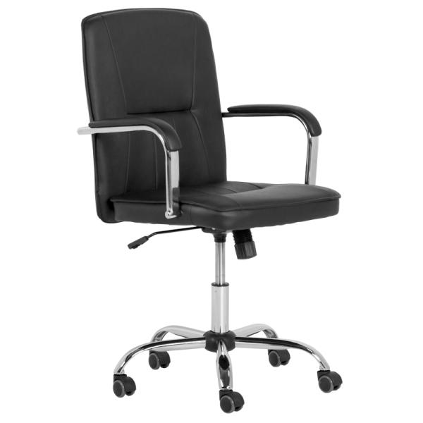 Работен стол - 6173 черен