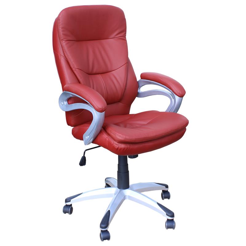 Директорски стол - 6056 вишна